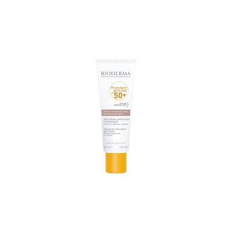 PHOTODERM SPOT AGE 50 + CREMA BIODERMA 40 ML