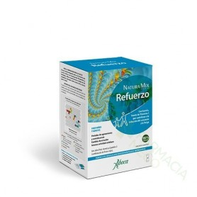 Natura Mix Advanced Refuerzo - 20 sobres de granulado