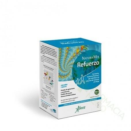 Natura Mix Advanced Refuerzo - 20 sobres de granulado