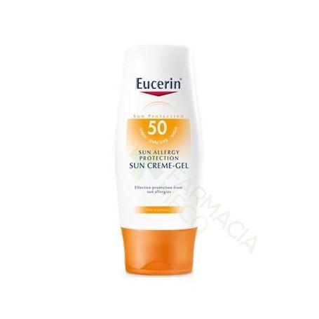 EUCERIN SUN PROTECTION 50 ALLERGY 150 ML