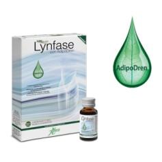 LYNFASE 12 FRASCOS MONODOSIS