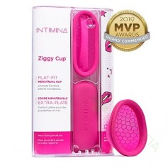 ZYGGY CUP COPA MENSTRUAL