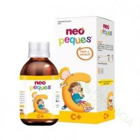 NEO PEQUES VIT C + 150 ML NEOVITAL