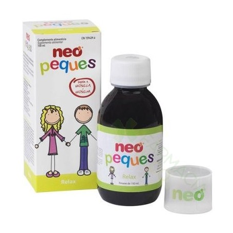 NEOPEQUES RELAX 150ML NEOVITAL