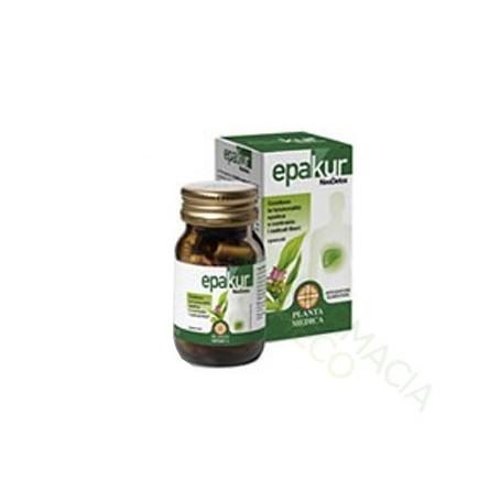 EPAKUR NEODETOX 50 CAPSULAS