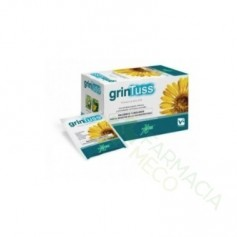 GRINTUSS ADULTO 20 COMP