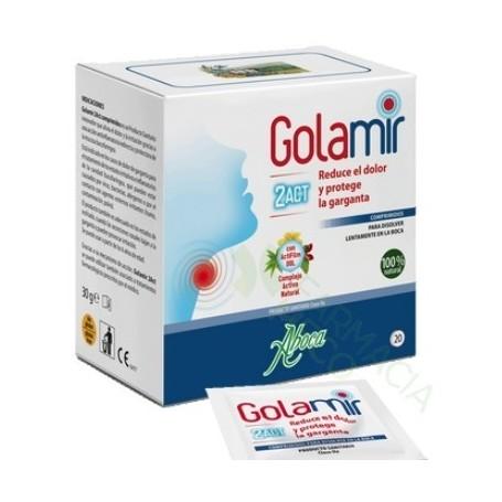 GOLAMIR 2ACT 20 COMP