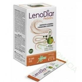 LENODIAR PEDIATRIC GRANULADO 12 SOBRES