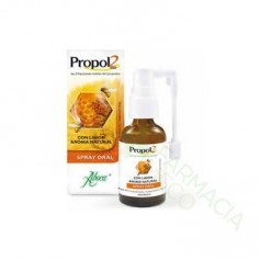 PROPOL 2 EMF SPRAY ORAL 30 G