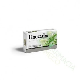 FINOCARBO PLUS 20 CAPS BLISTER