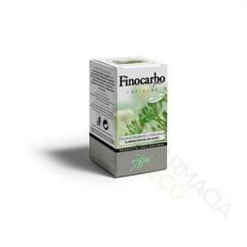 FINOCARBOPLUS 50 CAPS