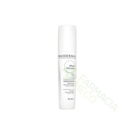WHITE OBJETIVE ACTIVE CREAM BIODERMA 30 ML