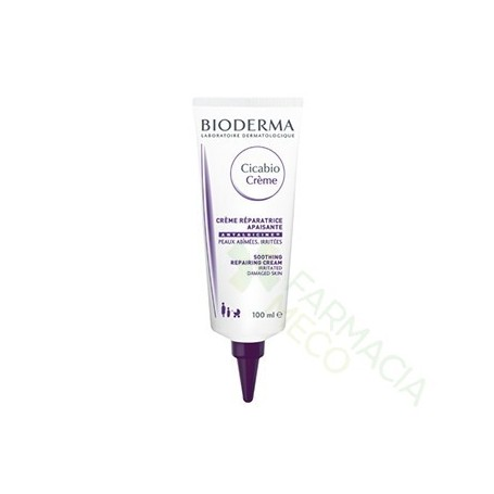 CICABIO CREMA BIODERMA 100 ML