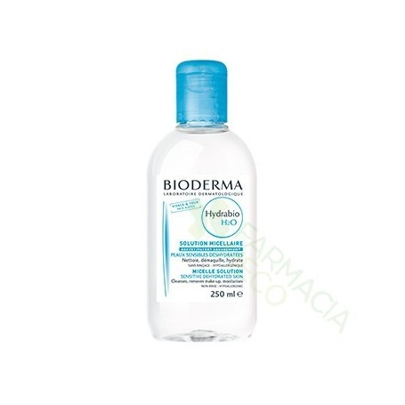 HYDRABIO H2O BIODERMA 200 ML