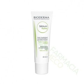 SEBIUM CREMA BIODERMA 40 ML