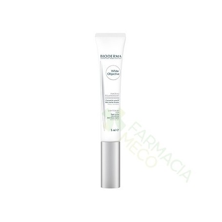 WHITE OBJETIVE PINCEL BIODERMA 5 ML