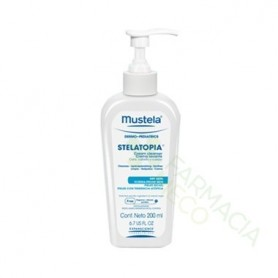 STELATOPIA CREMA LAVANTE 500 ML (GEL DE BAÑO)